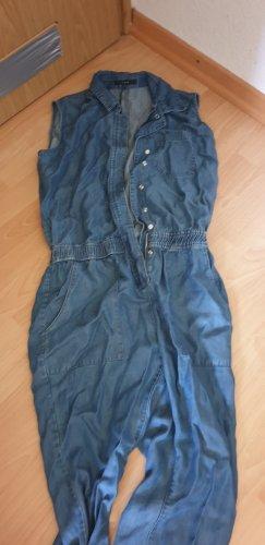 jeans jumpsuits 36, OUI
