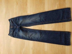 Jeans K&L dunkelblau#straight leg