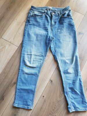 Kensie Stretch jeans lichtblauw