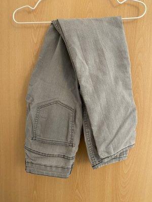 Jeans, khaki, H&M