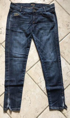Killah Jeans carotte bleu foncé