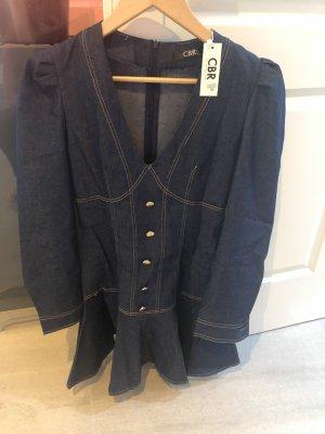 Jeans kleid Gr M neu