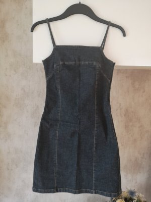 Jeans Kleid Gr. S neuwertig