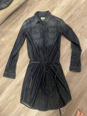Jeans Kleid von Replay in Größe M