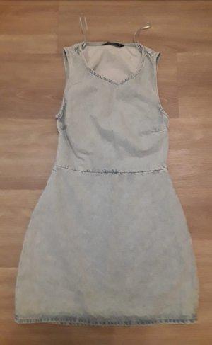 Jeans Kleid von Zara