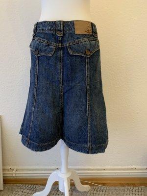 Jeans-Klockenrock