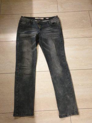 """Jeans """"Knöpfe"""" Multiblu W38/L30"""