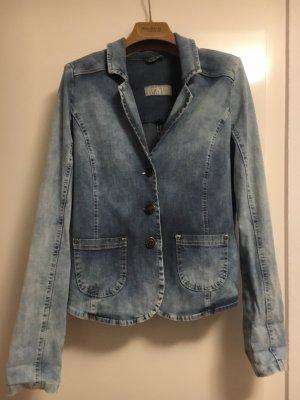 Kenny S. Ladies' Suit azure