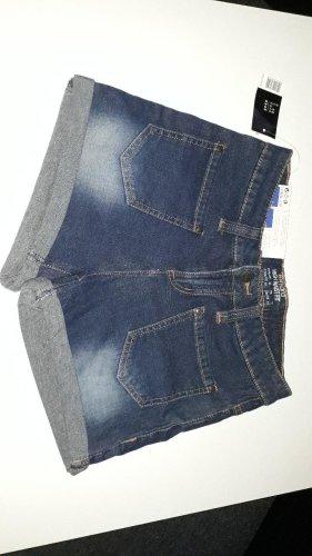 Jeans kurz Größe 36 **NEU**