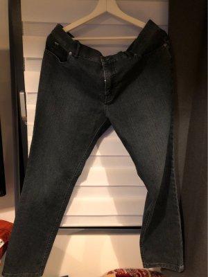 Jeans Kurzgröße 23