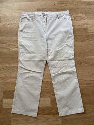 Jeans Kurzgröße 42 beige Toni Dress