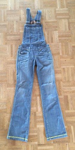 Jeans Latzhose Größe 34