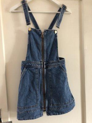 Jeans/Latzkleid XS/34