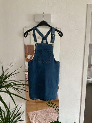 Only Salopette-jupe bleu