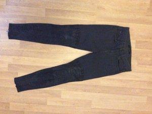 Jeans/Lederhose von JBRAND