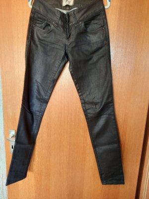 LTB Skinny Jeans black-dark blue