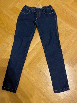 C&A Clockhouse Jeans carotte bleu-bleu foncé