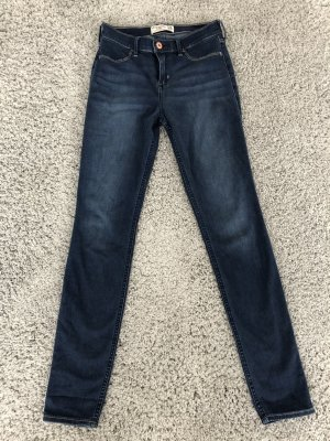Abercrombie & Fitch Jeans stretch multicolore