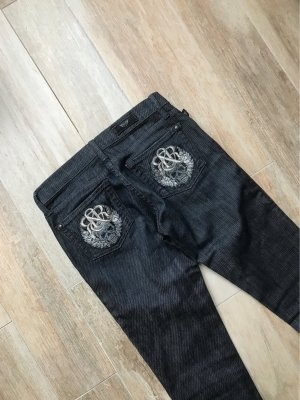 Rock & Republic Tube Jeans dark blue