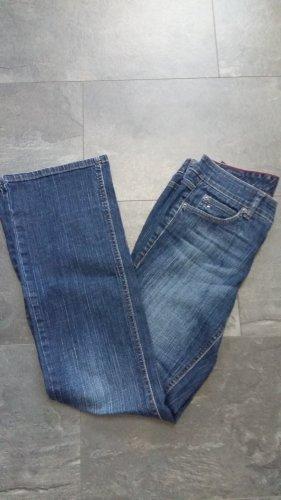 Jeans leicht Bootcut