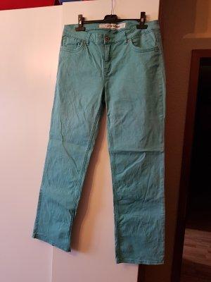Lerros Jeans coupe-droite bleu pâle