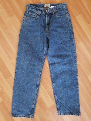 Levi's Jeansy z prostymi nogawkami jasnoniebieski-niebieski