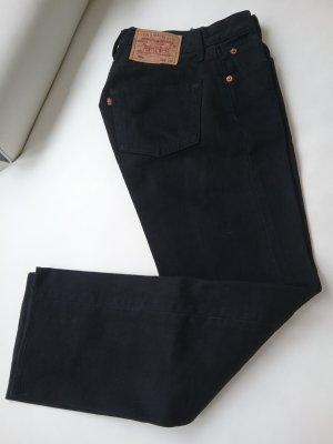 Levi's Jeans 3/4 noir