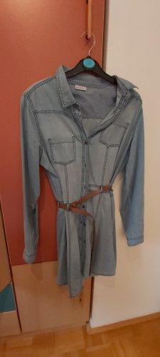 Jeans Longshirt