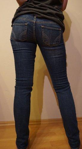 Jeans Low Rise von Hollister