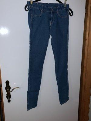Jeans Low Waist