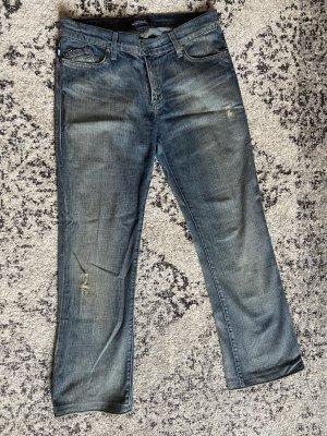 Rock & Republic Low Rise Jeans steel blue