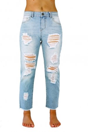 Jeans, Made in Italy, Gr. S