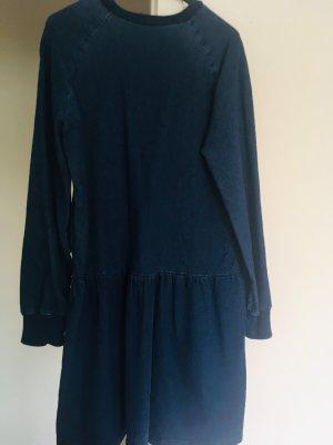 Jeans 'Mädchen' Kleid, Zara, Größe s