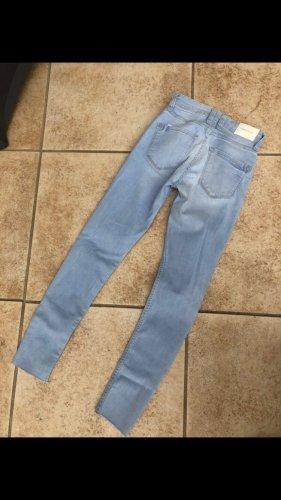 Jeans Mango Helle Waschung xxs