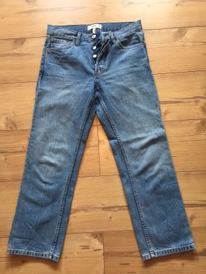 Jeans Mango Organic Special Edition