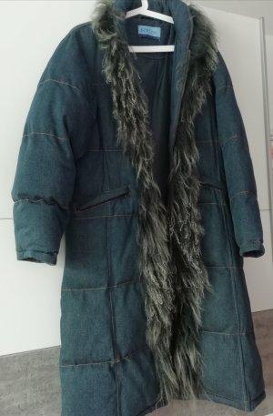 Jeans - Mantel