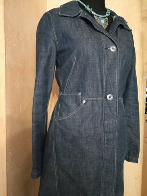 Jeans Mantel Original Levis Engineer Vintage