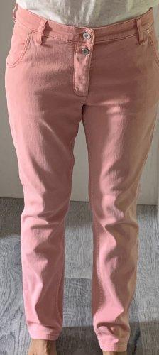 Marc O'Polo Dopasowane jeansy łosowiowy