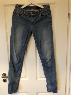 Marc O'Polo Slim Jeans pale blue