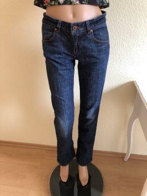 Jeans Marc'O Polo Lilith blau 28/32