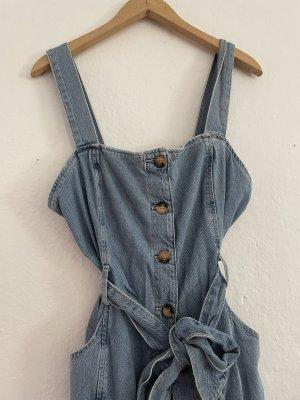 Jeans MidiKleid