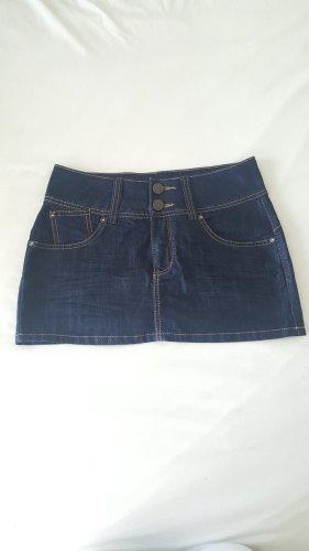 Jeans Mini Rock