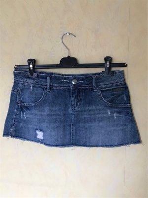 Jeans-Mini Rock von Billabong aus Australien