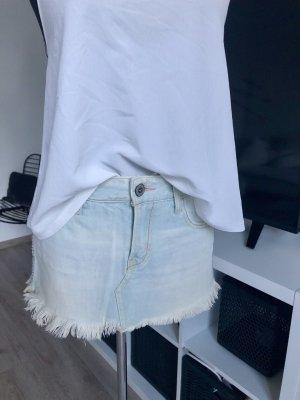 Jeans Mini Rock, W26