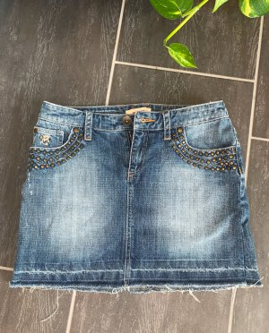 Jeans Minirock Rock MANGO