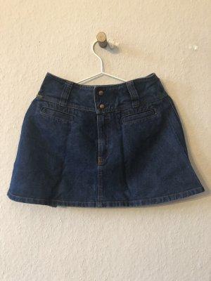 Jeans Minirock von DIESEL Größe 28