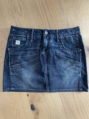 Jeans-Minirock von G-Star Raw