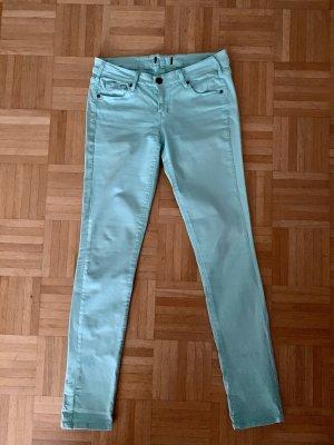 Jeans mintgrün von Cimarron