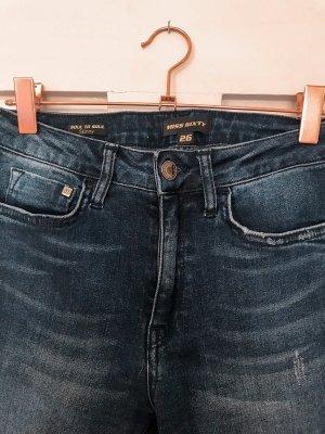 Jeans Miss Sixty dunkelblau Gr. US 26
