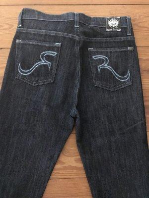 Jeans mit blauen Nähten von Rock & Rebublic